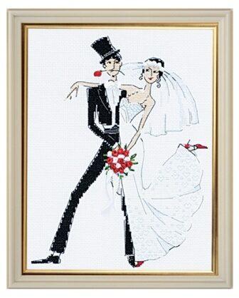 """Свадебное танго"""