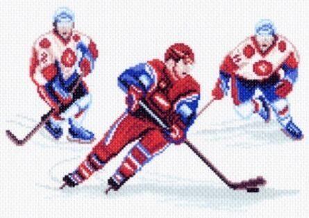 """""""Хоккей"""" (арт. 1516)"""