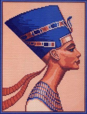"""""""Нефертити"""" (арт."""