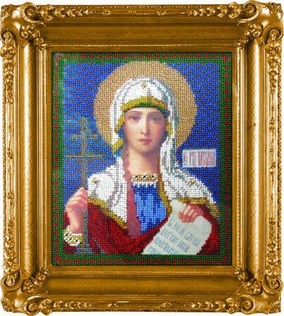 """""""Икона Св.Мученицы Татьяны"""""""